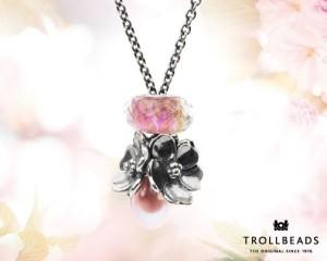 negozio online ac665 d81a8 Gioielli Trollbeads: bracciali, collane ed anelli