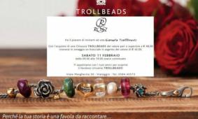 Giornata TROLLBEADS 11 Febbraio 2017
