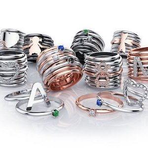anelli componibili